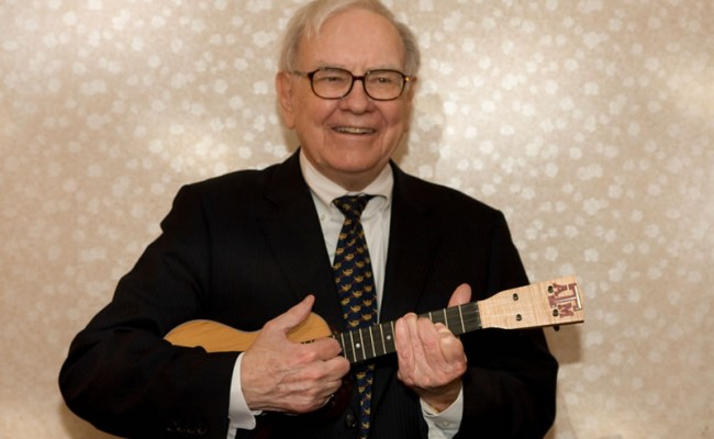 buffett plays