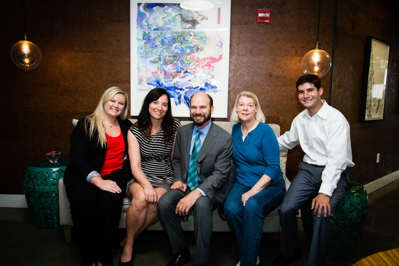 Atlanta Wealth Management Team